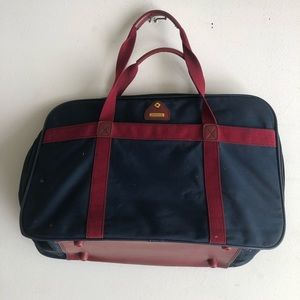 Samsonite Travel Tote Carry on Bag
